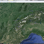 Google Earth Export